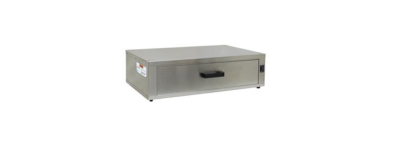 Bun Cabinets