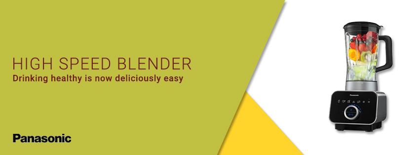 Panasonic Blenders