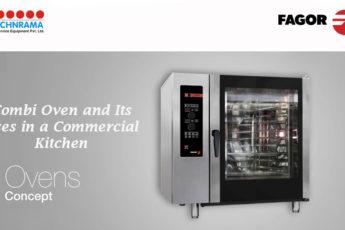 Combi Ovens - Fagor Banner