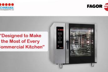 Fagor Combi Ovens